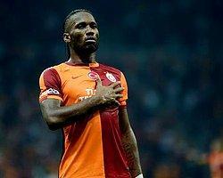 """Didier Drogba: """"Unutanın Kalbi Kurusun"""""""