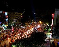 Bağdat Caddesi Kentsel Dönüşümde Yüzde Karmaşası