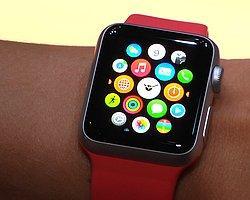 """Tim Cook: """"Apple Watch, Nisan'da Satışa Sunulacak"""""""
