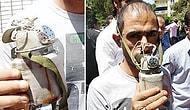 Madenciler Dikkat: 2 Bin Maske Standarda Takıldı