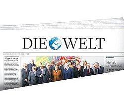 Die Welt: 'Erdoğan Padişah ve Halife Olmak İstiyor'