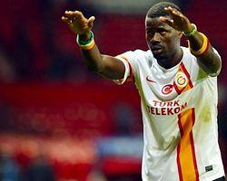 Eboue UEFA'ya Gidiyor!