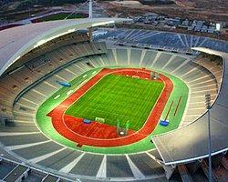Olimpiyat Stadı'na Yeni Proje!