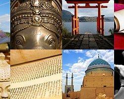 Dünya'nın En Kutsal 7 Mekanı