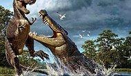 Tarih Öncesi Dönemlerde Hayvanların Devasa Boyutlarda Olduğunu Gösteren 10 Görsel