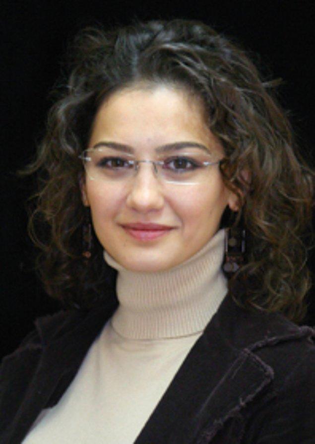 9. Zeynep Aksu (1993-1994) / Yeliz Tozan