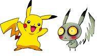 Tim Burton'ın Kaleminden Bizim Tatlı Pokemonlarımızın Mutant ve Zombi Halleri