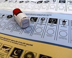 Genel Seçimler'e Katılacak Partiler Belirlendi