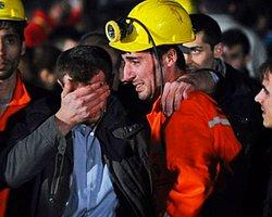 İş Kazalarında Bir Yılda 1.570 İşçi Hayatını Kaybetti