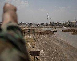 IŞİD'den Klor Gazlı Saldırı