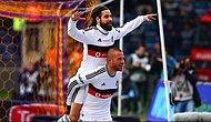 Ankara'da Kazanan Beşiktaş
