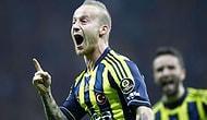 Stoch Fenerbahçe'ye Dönmeye Hazırlanıyor