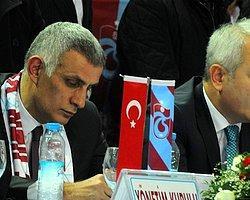Trabzonspor Yönetimi Geçen Sezon Olayların Yaşandığı Kadıköy'e 15 Kişiyle Gelecek