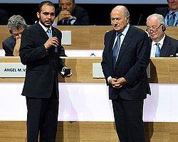 'FIFA'ya Sindirme Politikası Hâkim'