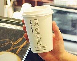 Starbucks'tan Sevgililer Günü İçin Instagram Sürprizi