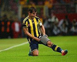 Emre Belözoğlu, Trabzonspor Maçında Yok