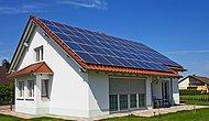 Güneşten Elektrik Üretmenin Faydaları
