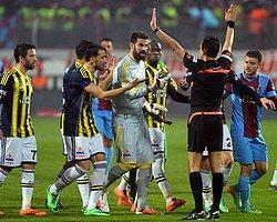"""""""Kadıköy'de Kasti Hakem Hatası Olursa Takımı Sahadan Çekeceğim"""""""