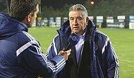 """Mahmut Uslu: """"16 Tane Final Maçımız Var"""""""