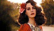 Lana Del Rey'in Yeni Albümü Eylül'de Geliyor