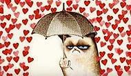 Sevgililer Günü Yalnız Olup, Ne Yapacağını Şaşıranların Sergilediği 12 Davranış