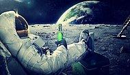Uzay Hakkında 10 İlginç Bilgi