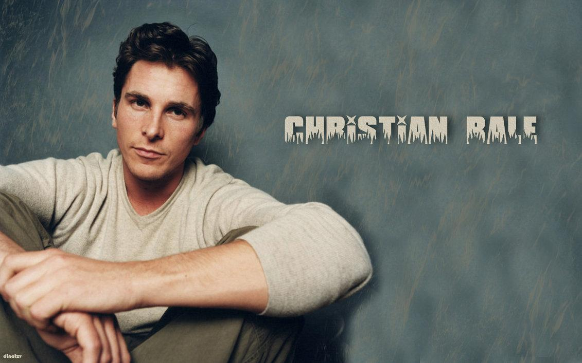 wallpapers christian bale