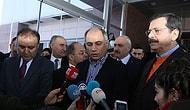 İçişleri Bakanı Efkan Ala: 'Böcek Soruşturmasında En Kısa Zamanda Sonuç Alacağız'