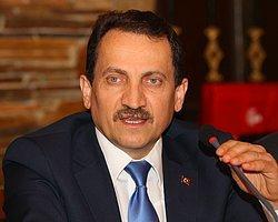 Basın İlan Kurumu Genel Müdürü Mehmet Atalay İstifa Etti