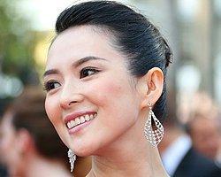 Zhang Ziyi'ye İnsansız Uçakla Evlenme Teklifi