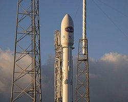 'Kozmik Fırtına' Uydusu Bu Gece Ateşlenecek