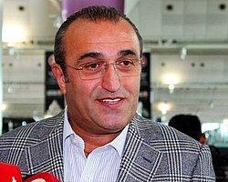 """Abdurrahim Albayrak: """"Selçuk'un Attığı Gol Hayatımı Kurtardı"""""""