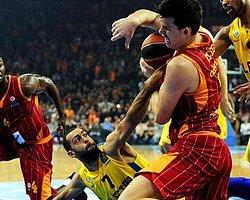 Galatasaray'ın İtirazı Disiplin Komitesinde