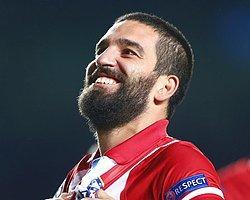 Hollandalılar Arda'yı En İyi Türk Futbolcu Seçti