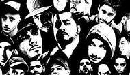 Merkalı İçin Rap Müziğin Türleri