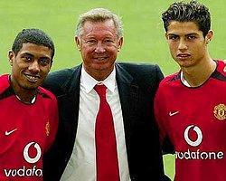 Manchester United'da İki Kötü Beşiktaşlı!