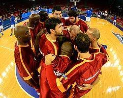 Euroleague Galatasaray'ın İtirazını Reddetti