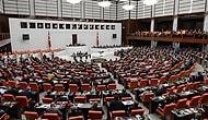 Milletvekilleriyle İlgili Düzenlemeler TBMM'ye Sunuldu