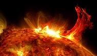 NASA'nın 5 Yıldır Gözlemlediği Güneş'in En Güzel Pozları