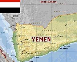 Hollanda da Yemen'deki Elçiliğini Kapatıyor