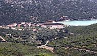 Urla Villalarının Bulunduğu Alan İmara Açıldı