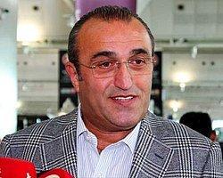 """Albayrak: """"Ergin Ataman'a Destek Oldu"""""""