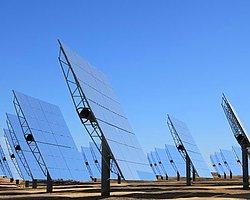 Güneş Enerjisinden Sıvı Yakıt Üretilecek