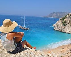 Antalya'da Mini Bir Hafta Sonu Tatili İçin 11 Harika Yer