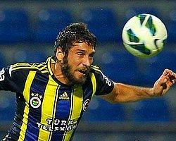 Fenerbahçe'ye Egemen'den Kötü Haber