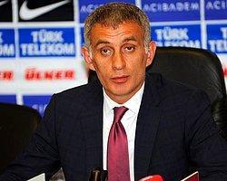 """Hacıosmanoğlu: """"Volkan'a TFF'den Önce Kendi Kulübü Ceza Vermeliydi"""""""