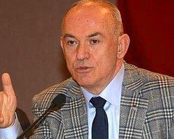 Trabzonspor'un Yeni Divan Kurulu Başkanı Ali Sürmen Oldu