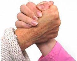 Birlik olun