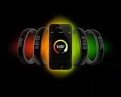 Nike+ Fuelband Uygulaması Healthkit'e Entegre Edildi, Bilekliğe Gerek Kalmadı