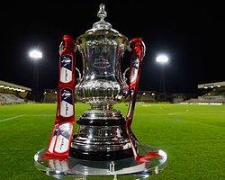 FA Cup'ta Çeyrek Finalde Dev Eşleşme
